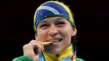 Bia Ferreira testa sua evolução no Mundial de boxe de Ulan-Ude, na Rússia