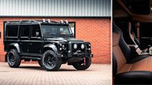 Twisted Roars Into USA: Legendary 4x4 Lineup Boasts Iconic British Form, Head-Turning Features, 650+ Horsepower Option
