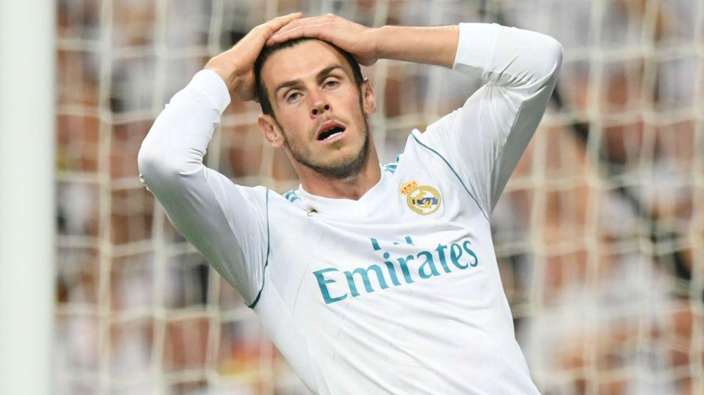 """""""Quizás podamos conseguir la cesión de Bale en invierno"""""""