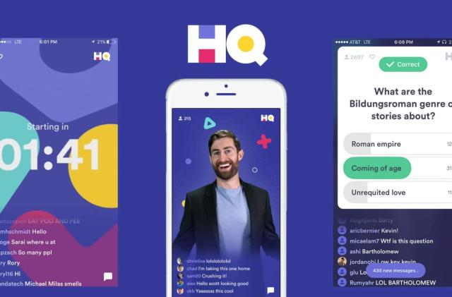 HQ Trivia game abruptly shuts down after 14 'seasons'