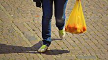 Yahoo Poll: Are you ready to give up single-use plastic bags?