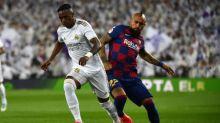 Liga espanhola define datas do 'El Clásico'; primeiro jogo será dia 25 de outubro
