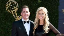 Tarek and Christina El Moussa Attend the Daytime Emmy Awards Together -- See the Pic!