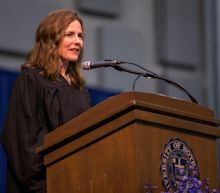 Fact check: 'Kingdom of God' comment by SCOTUS contender Amy Coney Barrett lacks context in meme