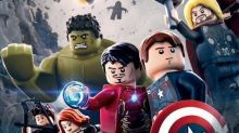 'Avengers: Age of Ultron' Gets Lego Makeover (Exclusive)