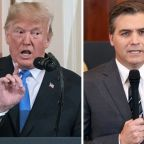 CNN Wins Round 1 Of Battle With Donald Trump White House Over Jim Acosta Press Badge