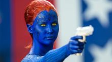 Why Jennifer Lawrence chose to do X-Men: Dark Phoenix