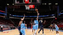 Rockets, T-Wolves Become 1st Teams Eliminated from 2021 NBA Playoff Contention