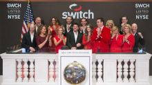Switch stock skids to new low after analyst downgrades, lowered outlook