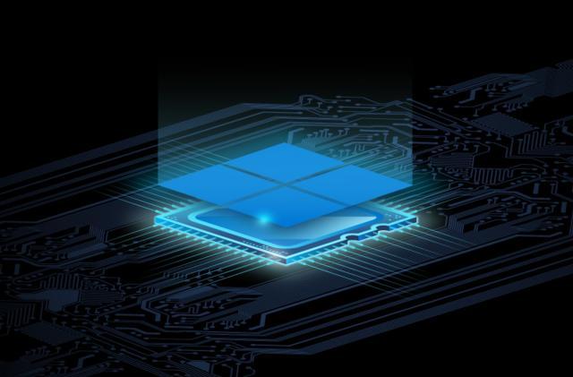 Microsoft's Pluton chip upgrades the hardware security of Windows PCs