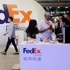 FedEx warns of 'macroeconomic weakness and trade uncertainty' affecting business