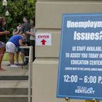 Unemployment Rate Drops Again, but Economy May Be Slowing