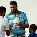 Fowler hails 'world class' Leishman after BMW Championship win