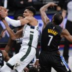 NBA betting: Pick against the spread for Saturday's Bucks-Nets Game 7