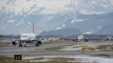 Salzburg and Milan Linate airports to shut during spring and summer