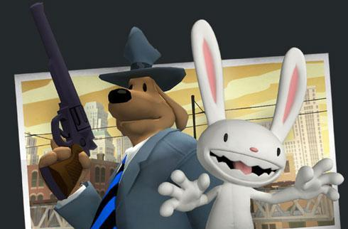 Sam & Max Season 3 coming early 2009, Telltale interested in XBLA, PS3