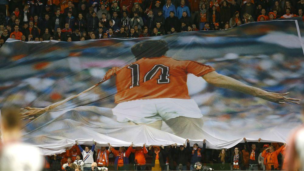 El Ajax llamará a su estadio Johan Cruyff Arena