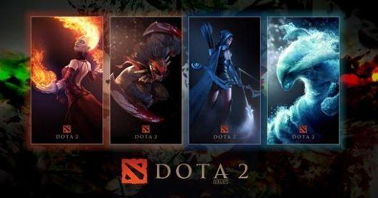 Dota 2 launching now, officially