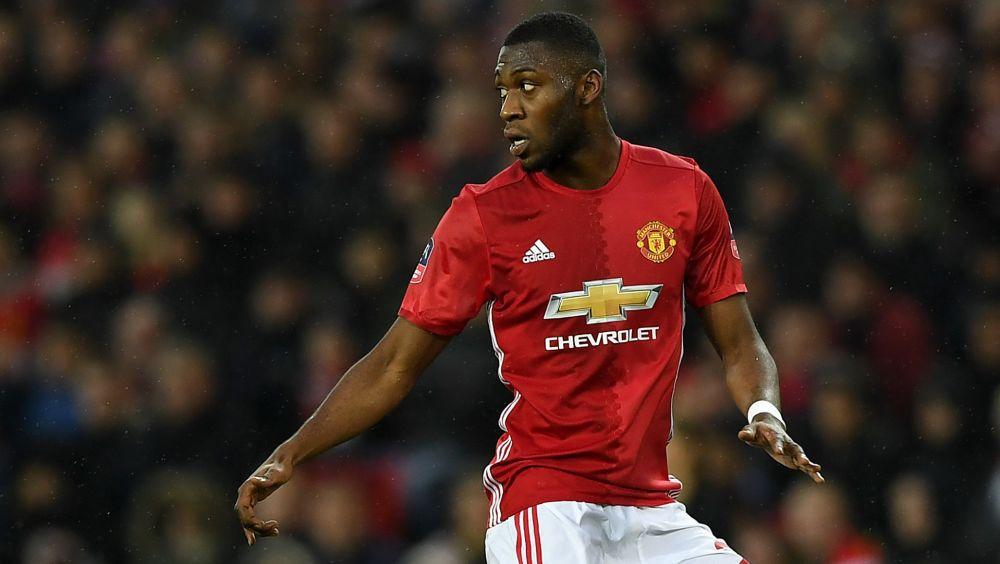 Manchester United, fin de saison pour Fosu-Mensah ?