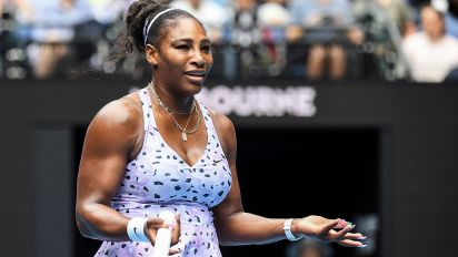 'You tried': Williams blasts reporter's 'stupid' question
