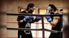 Farhan Akhtar Sustains an Injury While Training for 'Toofan'