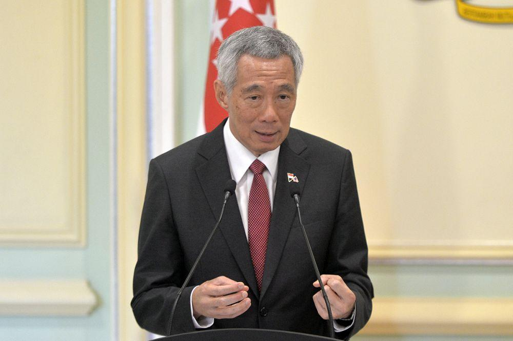 Singapore PM raises concern over Johor water supply's pollution, sustainability