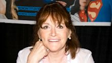 'Superman' star Margot Kidder died from 'self-inflicted drug and alcohol overdose'