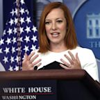 Jen Psaki Says She Will Likely Serve Just 1 Year As Press Secretary