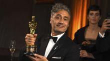 Taika Waititi to write and direct new Star Wars film