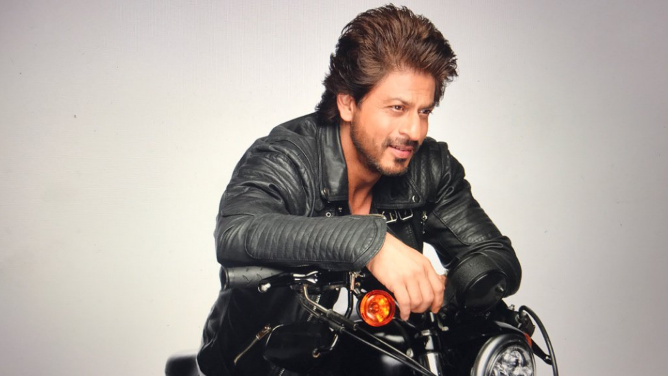 SRK Completes 26 Years in Bollywood; Recalls His Emotional Journey