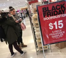 Holiday cheer boosts Amazon, Macy's and other retail stocks