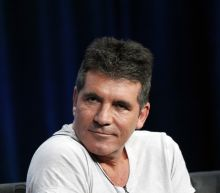 Simon Cowell breaks his back falling off electric bicycle, will miss this week's 'AGT' live shows