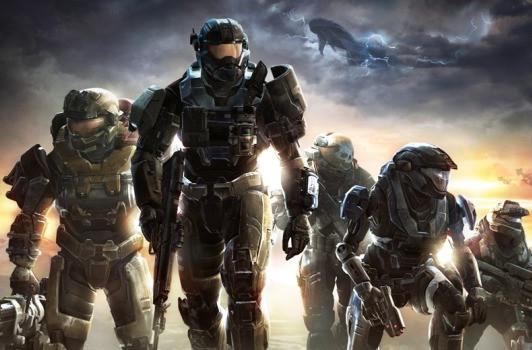 Bungie: Halo Reach multiplayer takes 'big risks'