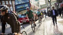 Motorists face fines for driving too close to cyclists as part of push for cycle safety