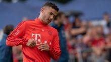 Hernández revela não ter desejo de deixar o Bayern no momento, mas destaca 'coisas complicadas'