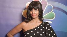Jameela Jamil Calls on Celebrities to Stop Airbrushing Photos