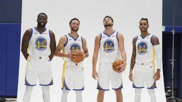 Hot take: Warriors still a legit contender