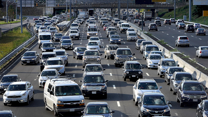 Rush hour is painful, but it doesn't have to be