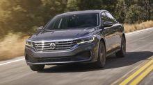 Volkswagen Passat 2020: nueva imagen y más tecnología