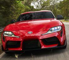 2020 Toyota Supra to be built alongside BMW Z4 by Magna Steyr