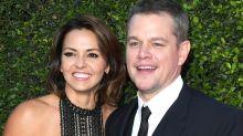 Is Matt Damon moving to Australia for good?