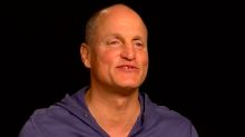 Woody Harrelson really learned to dunk to win bet with Wesley Snipes on set of 'White Men Can't Jump'