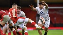 England Rugby condemns online abuse directed towards its players after Wales Six Nations loss