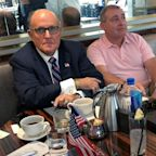 Rudy Giuliani refuses to comply with House Democrats' subpoena