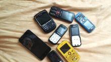 Diese alten Handy-Modelle können Ihnen richtig Geld einbringen