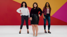 Kmart will now call plus-size 'Fabulously Sized'