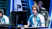 Meteos to sub in for Phoenix1 against Cloud9 and Team Envy