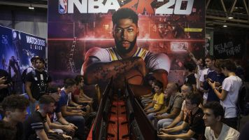 Players 2K tourney creates gambling controversy