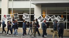 Thousands of San Francisco hotel workers join strike
