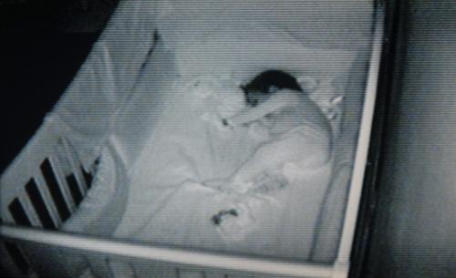 Nanny Freaks as Baby Monitor Is Hacked